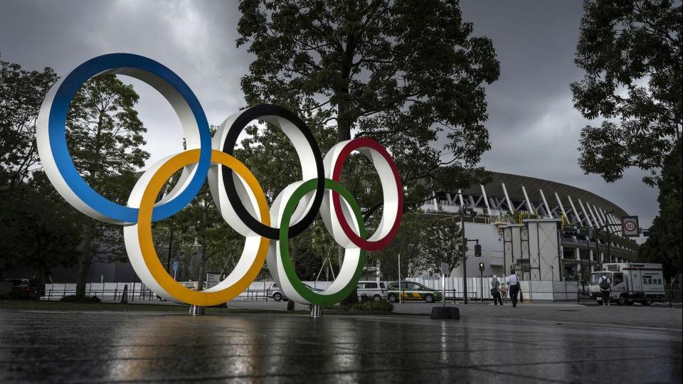 أبرز الأحداث الرياضية الدولية 2021