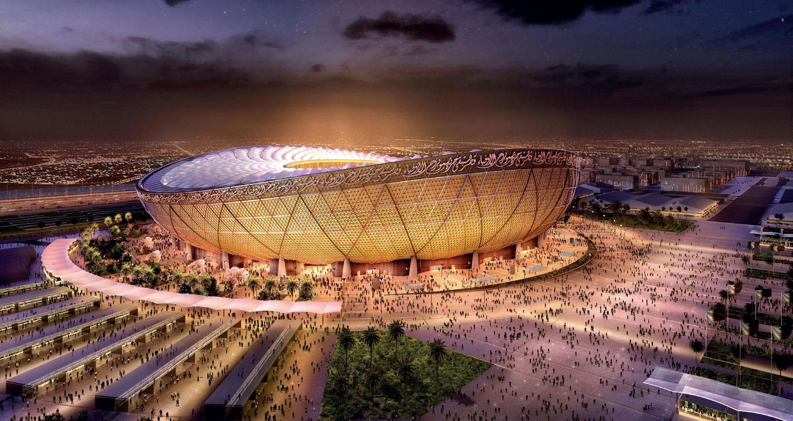 مونديال قطر 2022 صديق للبيئة