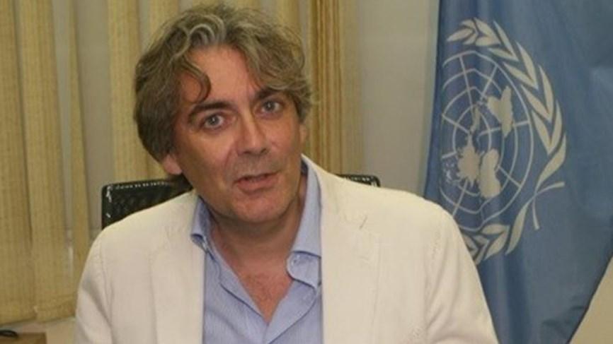 """تيننتي لـ""""لبنان الكبير"""": استخدام """"اليونيفيل"""" كاميرات مراقبة قرار من مجلس الأمن"""