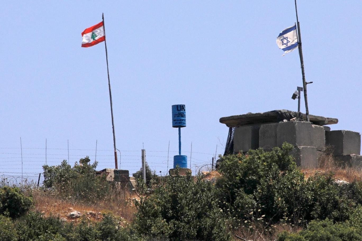 """حزب الله"""" لـ""""لبنان الكبير"""": مع رفع السقف وقطبة مخفية في مرسوم الحدود البحرية"""