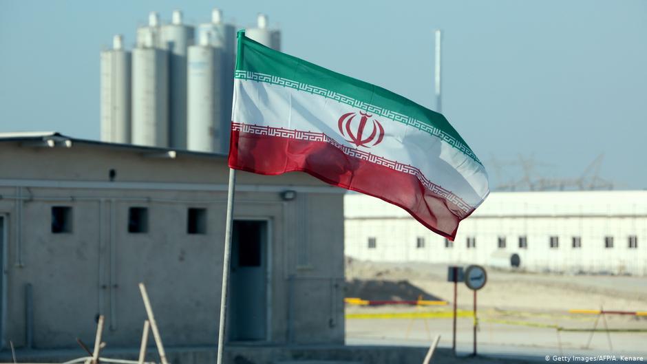 """لا تريبون"""": نظام إيران لن يصمد لمدة عام"""