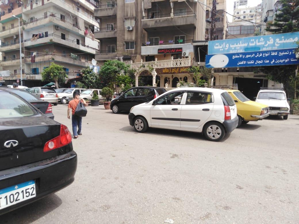 """إعاشة"""" رمضان طرابلس: قليلة ومذلة"""