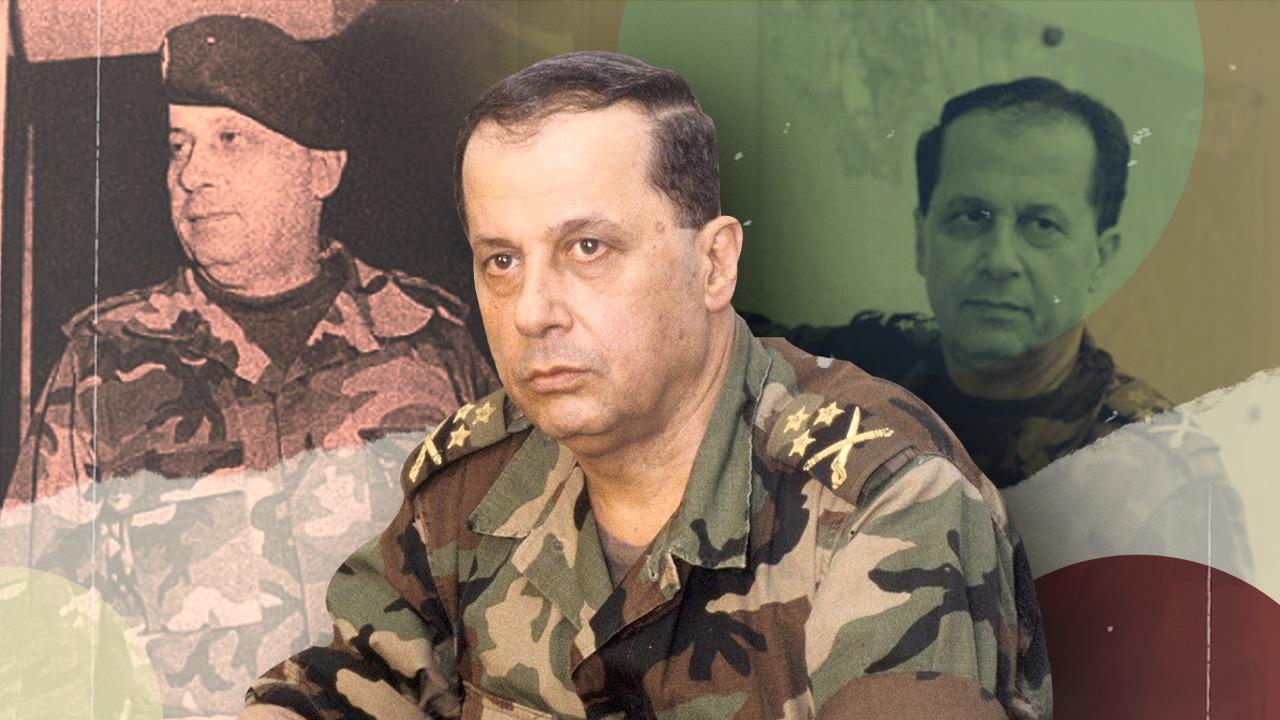 آخر معارك الجنرال في مسيرة تقويض الدولة