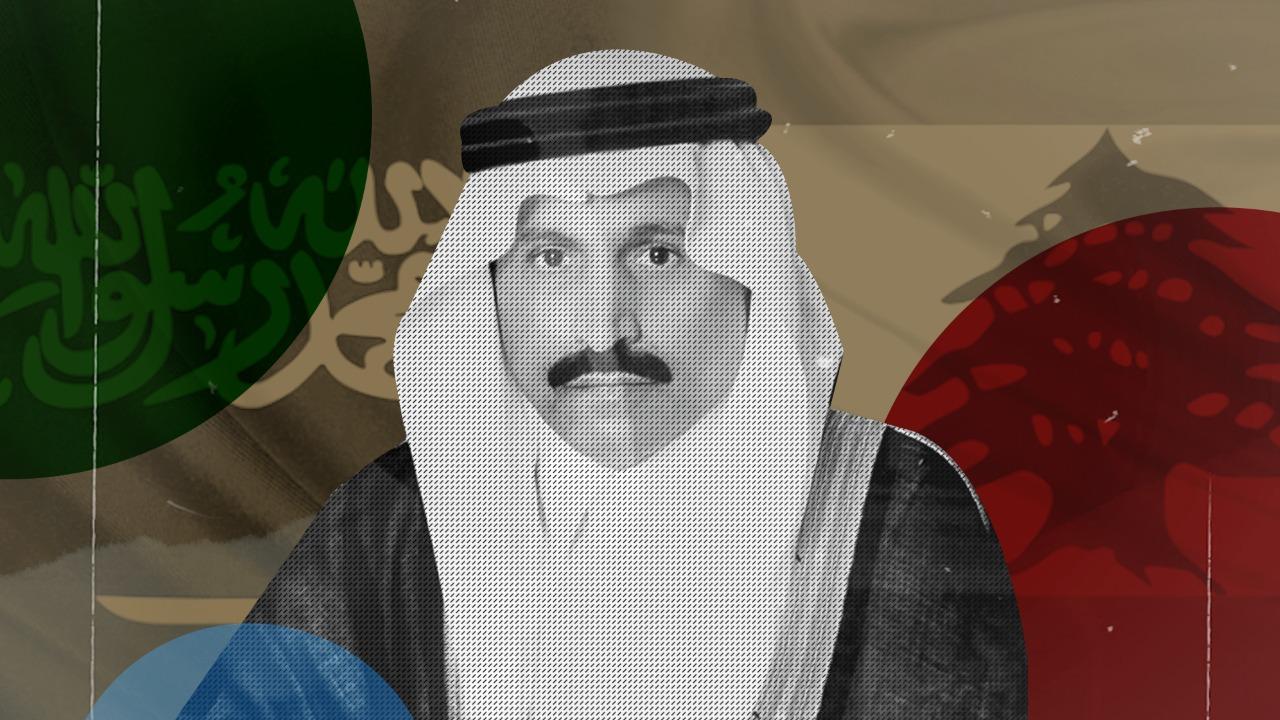 """عسيري لـ""""لبنان الكبير""""(1): ليبتعد نصرالله عن المهاترات وليرحم باسيل لبنان"""