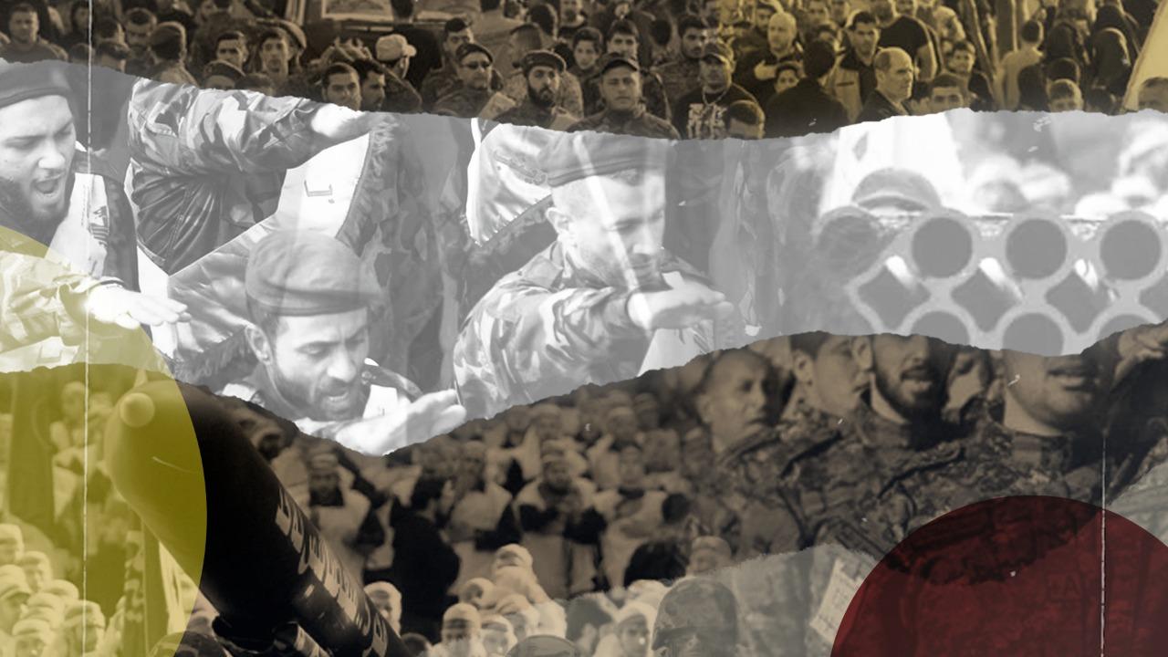 """خرافات عن """"حزب الله"""" وسلاحه"""