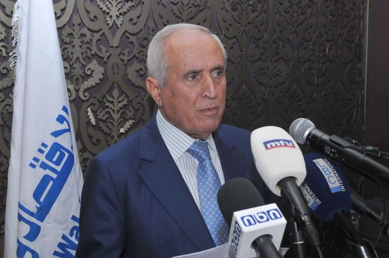 """أبو زكي لـ""""لبنان الكبير"""": لتقديم ضمانات للسعودية"""