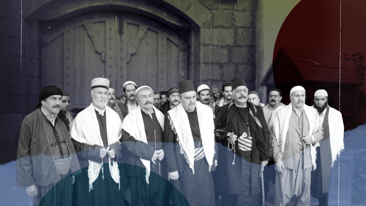 باب الحارة واغتيال دمشق للمرة الحادية عشرة