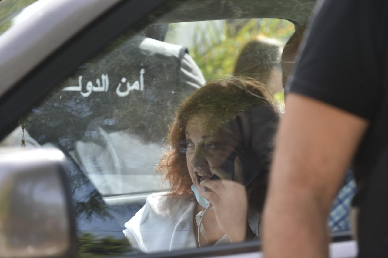 القضاء اللبناني للقدر