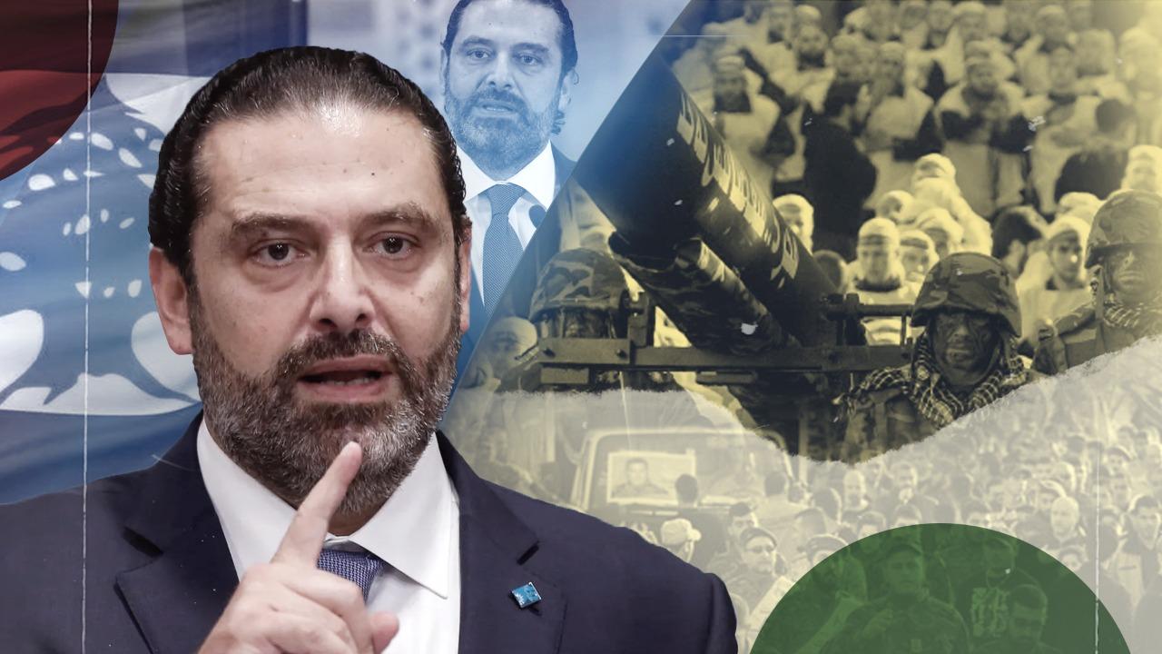 """سهام """"رسائل روما"""" تصيب """"حزب الله"""" وأزمة التأليف إلى ما دون الصفر"""