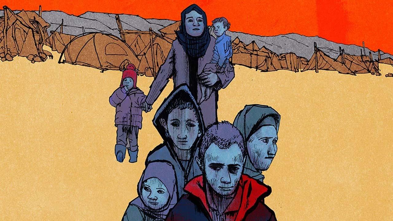 """جيل سوريا الضائع"""" بين الموت ذبحاً أو بالرصاص"""