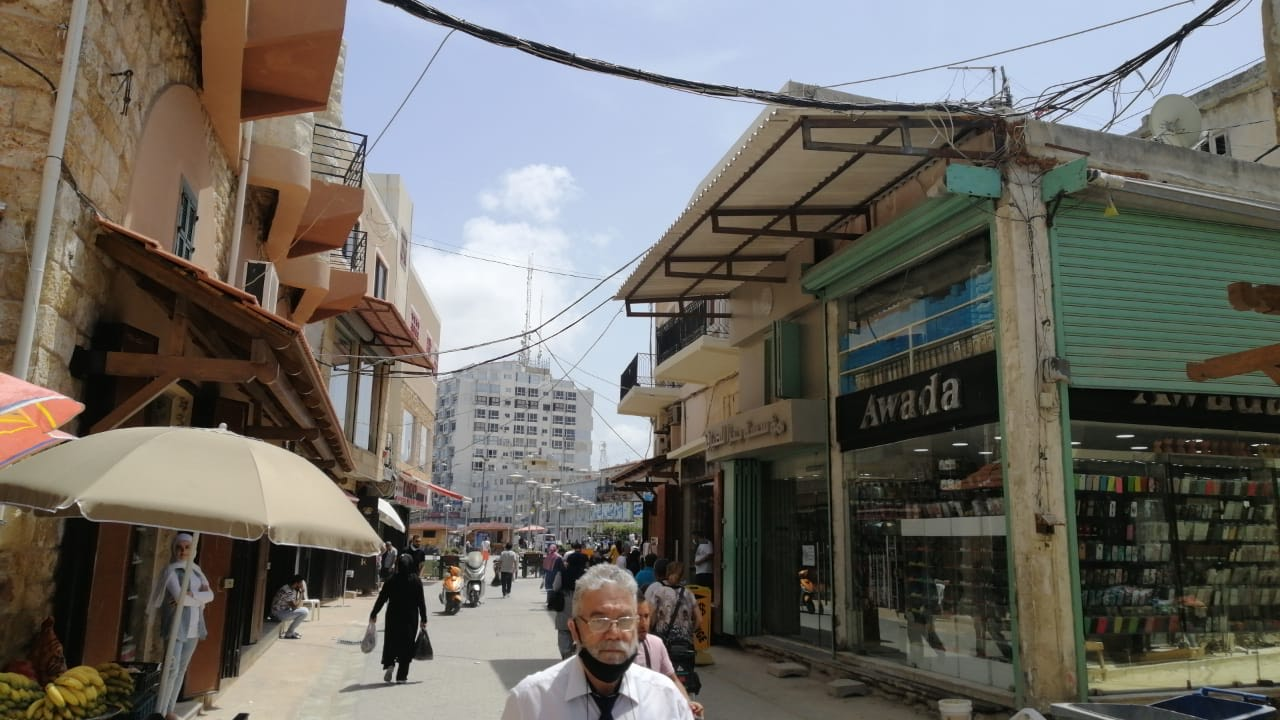 رمضان الجنوب: يُتم اقتصادي ولا بشائر خير