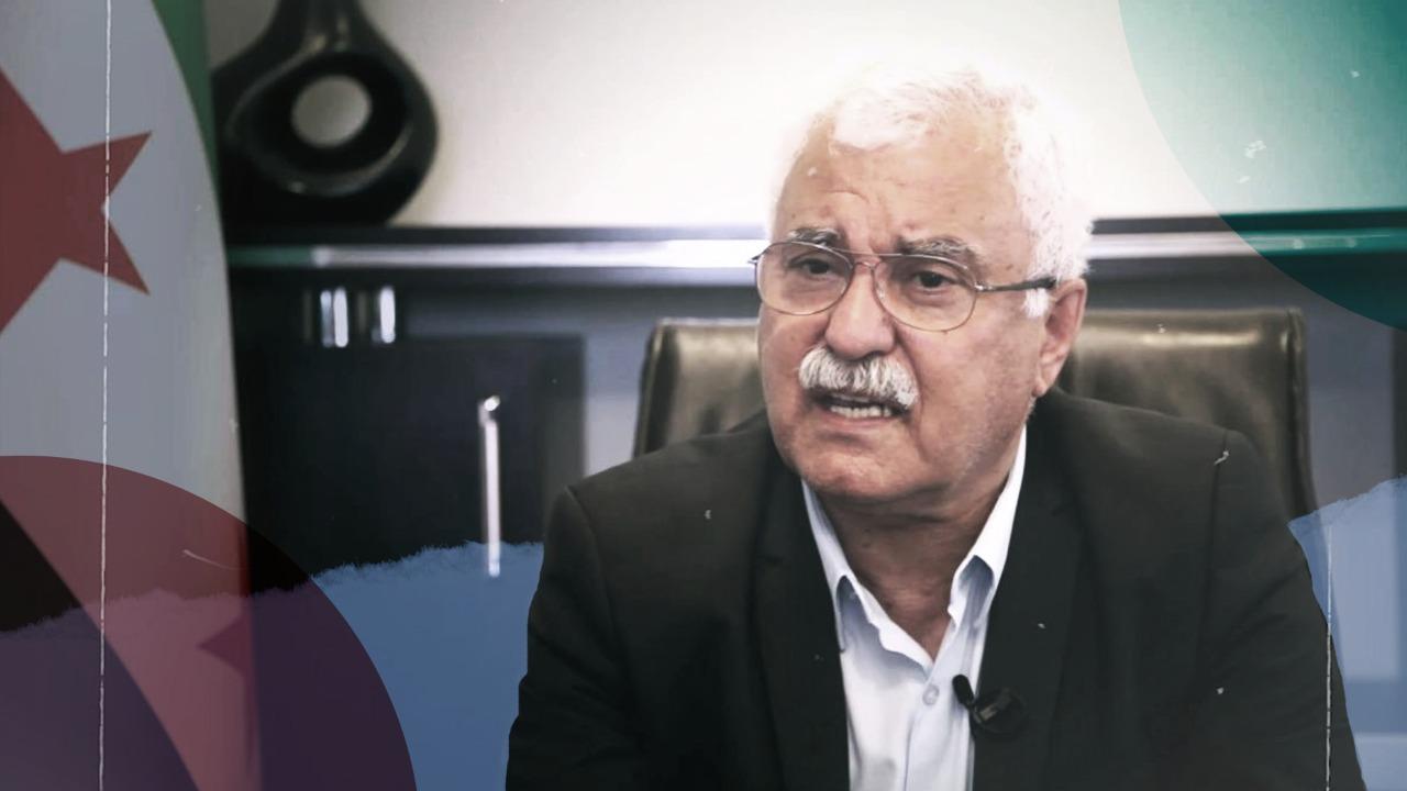 """صبرا لـ""""لبنان الكبير"""": لا حل سياسياً بوجود الأسد والأخطبوط الإيراني الأخطر"""