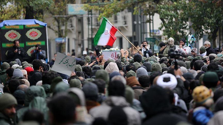 إيران: قنبلة شعبية موقوتة