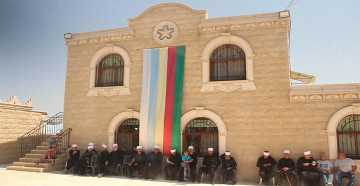 دروز لبنان