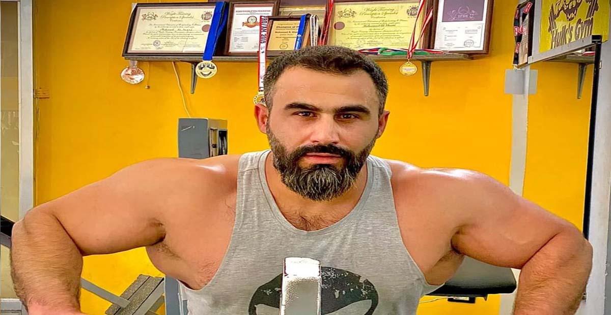 محمد الزين