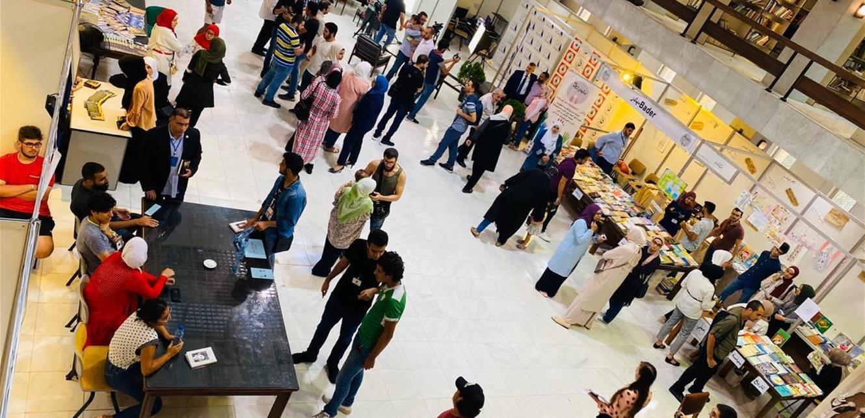 معرض الكتاب في طرابلس 47