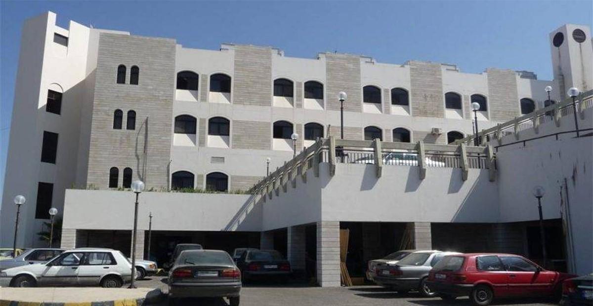 مستشفى سبلين