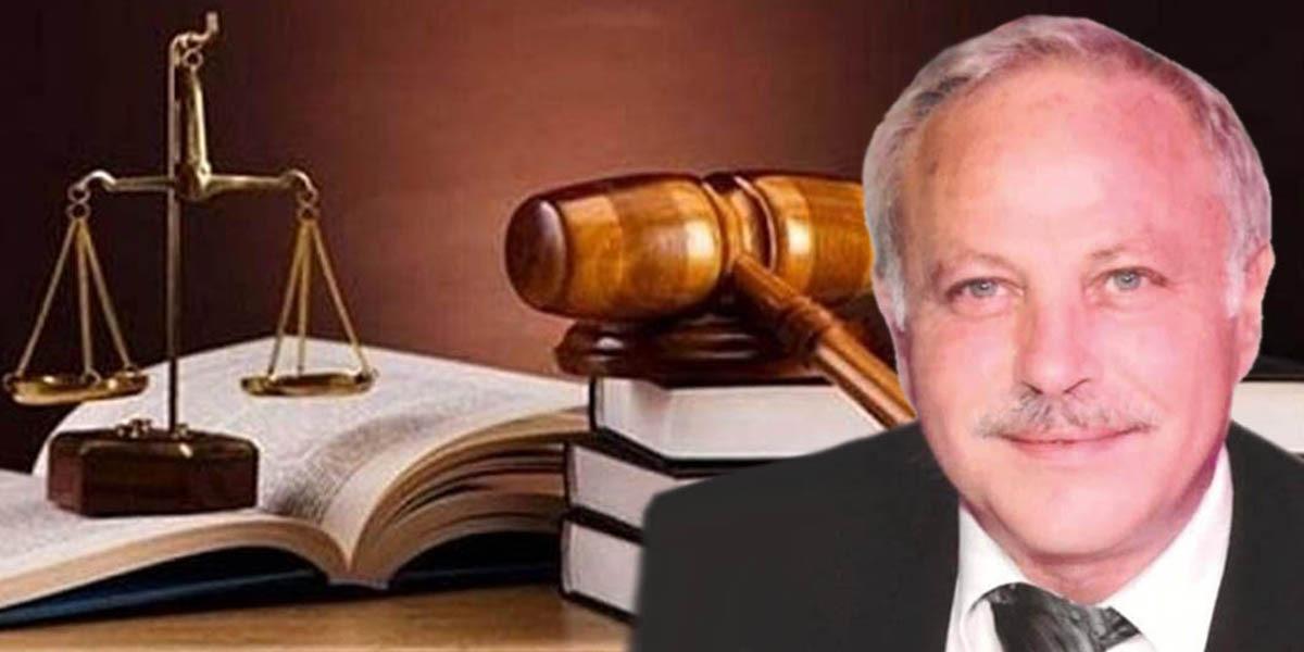القاضي غسان عويدات