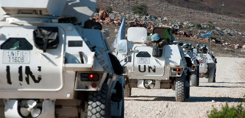 قوات اليونيفل في لبنان