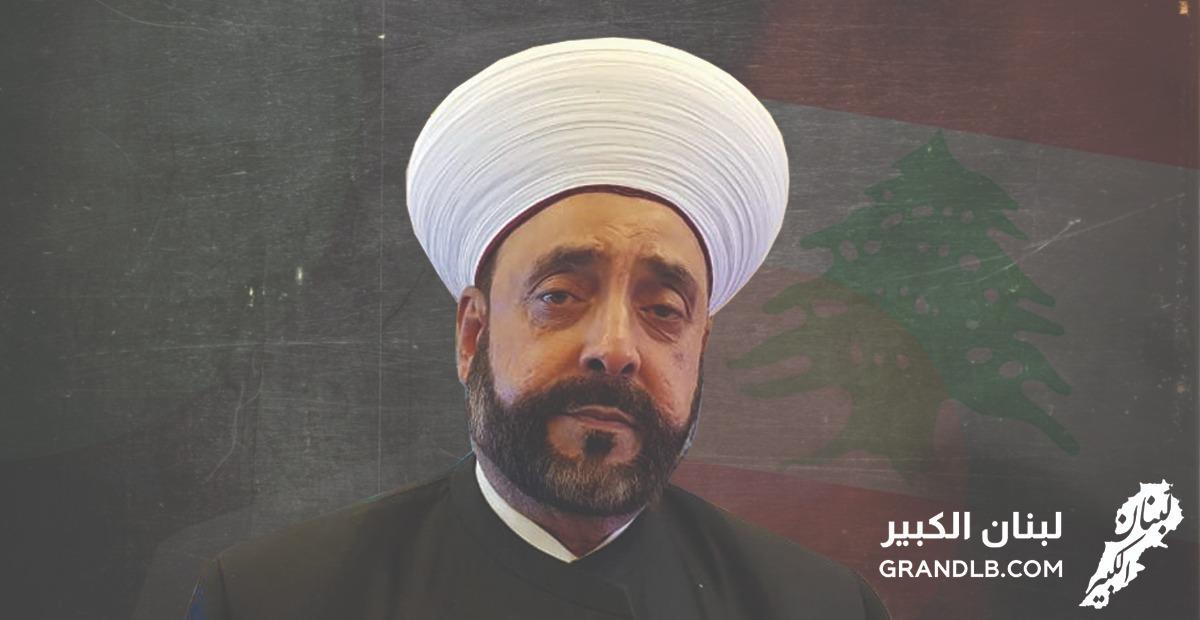 الشيخ خلدون عريمط