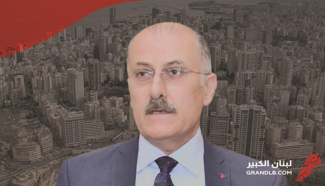 النائب بلال عبدالله