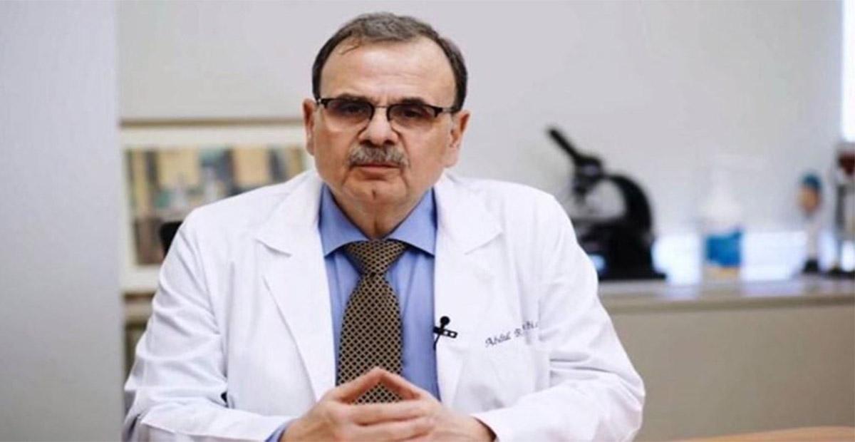 الدكتور عبد الرحمن البزري
